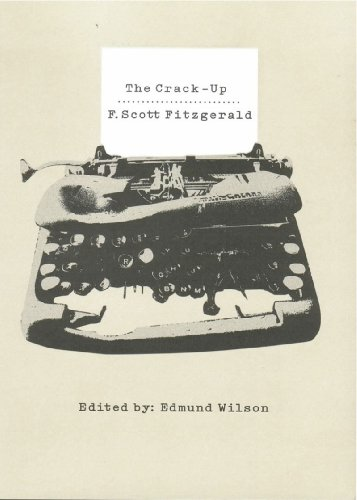 Crack-Up   2009 edition cover