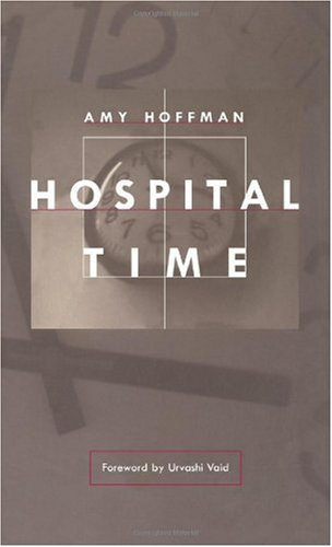Hospital Time  N/A edition cover