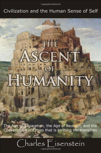 Ascent of Humanity  2007 9780977622207 Front Cover