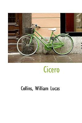 Cicero N/A 9781113535207 Front Cover