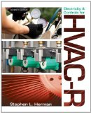 Electricity and Controls for HVAC-R  7th 2014 edition cover