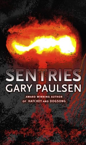 Sentries   2007 9781416939207 Front Cover