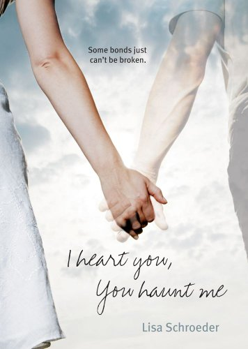 I Heart You, You Haunt Me   2008 edition cover