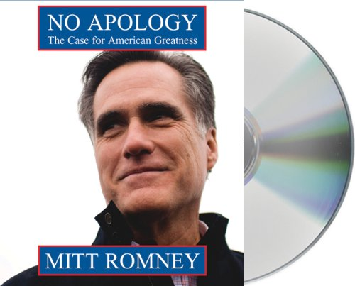 No Apology: The Case for American Greatness  2010 edition cover