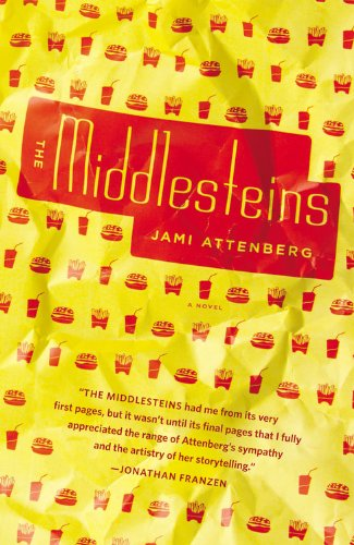 Middlesteins A Novel N/A edition cover