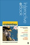 Introduction to Criminology Interactive EBook  N/A 9781483300207 Front Cover