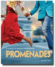Promenades  N/A edition cover