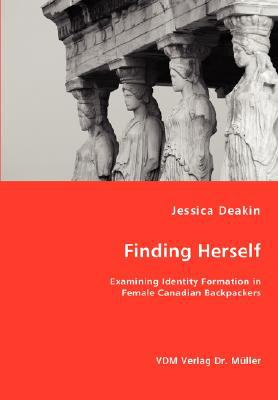 Finding Herself N/A edition cover