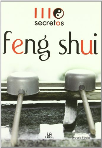 111 secretos Feng Shui/ 111 Feng Shui secrets:  2008 edition cover