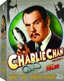 Charlie Chan Collection, Vol. 4 (Charlie Chan in Honolulu / Charlie Chan in Reno / Charlie Chan at Treasure Island / City in Darkness) System.Collections.Generic.List`1[System.String] artwork