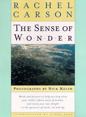 Sense of Wonder   1998 edition cover