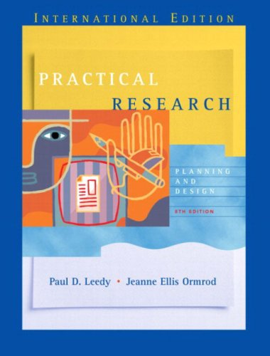 Practical Research N/A edition cover