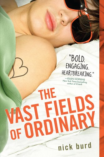 Vast Fields of Ordinary  N/A edition cover