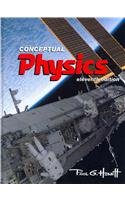 Conceptual Physics with Practice Book  11th 2010 edition cover