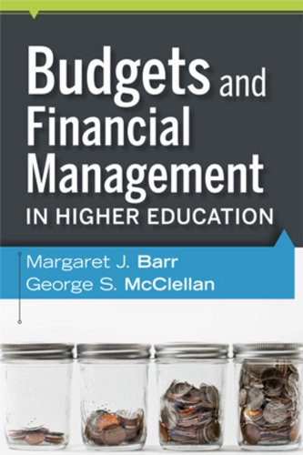 Budgets and Financial Management in Higher Education  2nd 2011 9780470616208 Front Cover