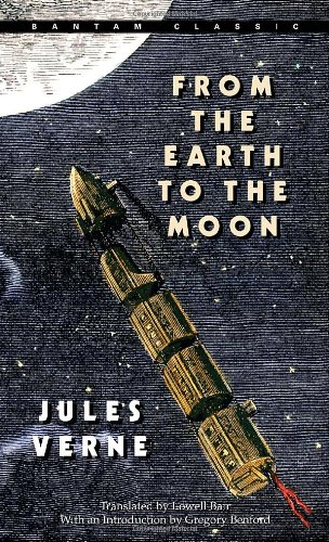 From the Earth to the Moon  N/A edition cover