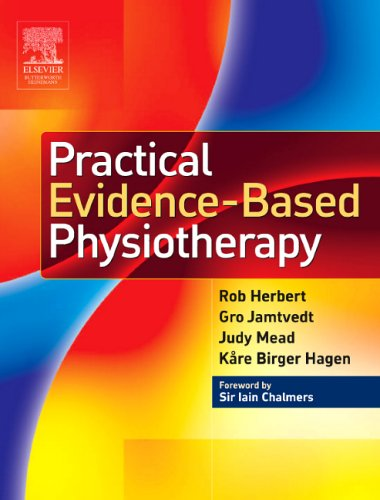 Practical Evidence-Based Physiotherapy   2005 9780750688208 Front Cover