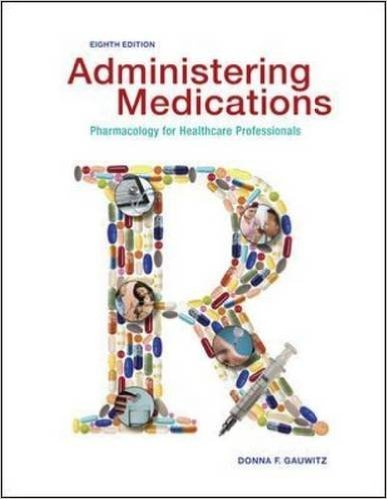 ADMINISTERING MEDICATIONS-W/ACCESS      N/A 9781259395208 Front Cover