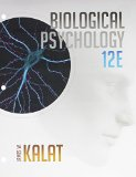 Biological Psychology + Mindtap Psychology, 1 Term 6 Month Printed Access Card:   2015 9781305698208 Front Cover