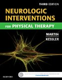 Neurologic Interventions for Physical Therapy  3rd 2015 edition cover