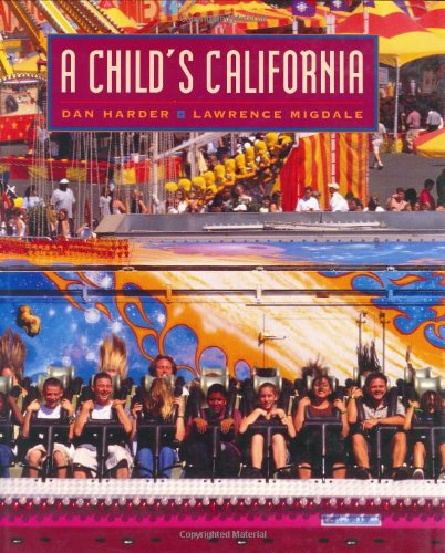 Child's California   2000 9781558685208 Front Cover
