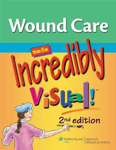 Wound Care  2nd 2012 (Revised) edition cover