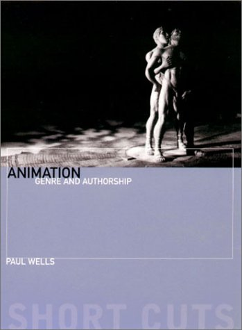 Animation Genre and Authorship  2002 edition cover