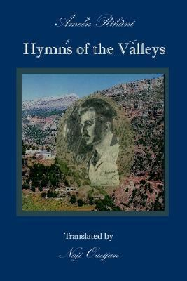 Hymns of the Valleys  N/A 9781931956208 Front Cover