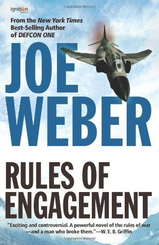 Rules of Engagement A Novel  1991 9781937868208 Front Cover