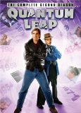 Quantum Leap - The Complete Second Season System.Collections.Generic.List`1[System.String] artwork