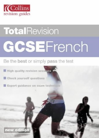 GCSE French (Total Revision) N/A edition cover