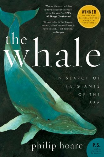 Whale In Search of the Giants of the Sea N/A edition cover