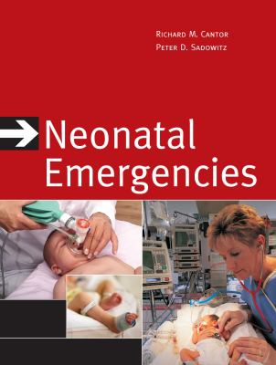 Neonatal Emergencies   2010 9780071470209 Front Cover
