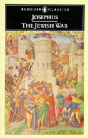 Jewish War   2003 (Revised) edition cover