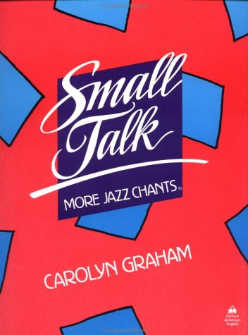 Small Talk   1986 (Student Manual, Study Guide, etc.) edition cover