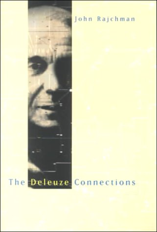 Deleuze Connections   2000 edition cover