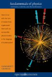 Fundamentals of Physics Mechanics, Relativity, and Thermodynamics  2014 edition cover