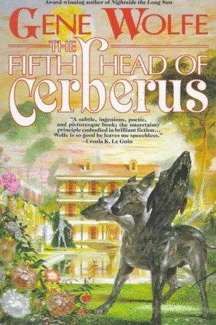 Fifth Head of Cerberus Three Novellas Revised edition cover
