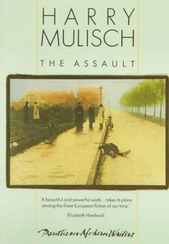 Assault   2002 edition cover