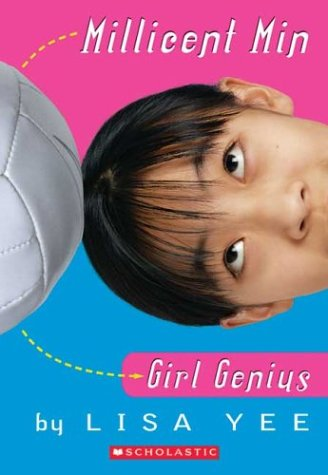 Millicent Min, Girl Genius   2003 (Reprint) edition cover
