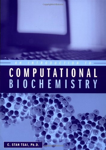 Introduction to Computational Biochemistry   2002 edition cover