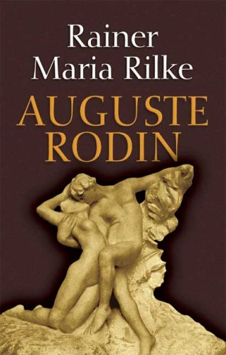 Auguste Rodin   2006 edition cover
