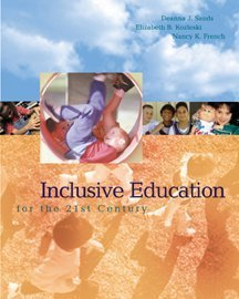 Inclusive Education for the 21st Century A New Introduction to Special Education  2000 edition cover