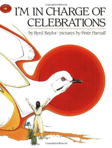 I'm in Charge of Celebrations   1995 edition cover