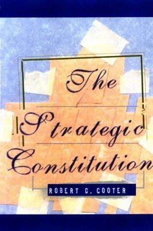 Strategic Constitution   2000 edition cover