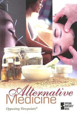Alternative Medicine  N/A 9780737738209 Front Cover