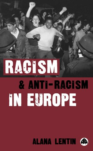 Racism and Anti-Racism in Europe   2004 9780745322209 Front Cover