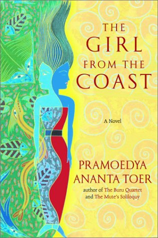 Girl from the Coast A Novel  2002 edition cover
