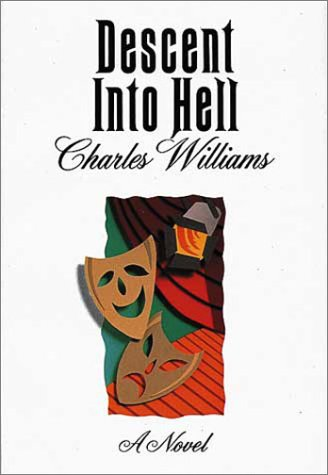 Descent into Hell   1937 edition cover