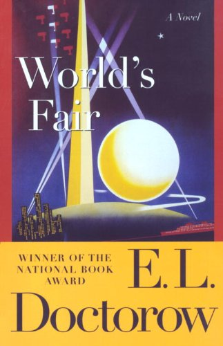 World's Fair  N/A edition cover